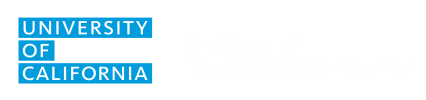 University of California Institute of Transportation Studies Logo